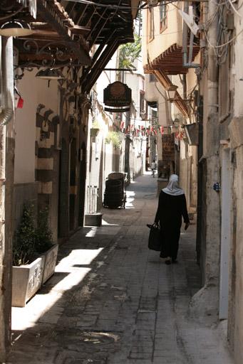 جبل قاسيون وهاد اكبر مسجد بالشام المسجد الاموي كتير حلو