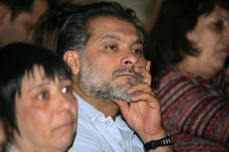 اول احتفال على نطاق واسع في ذكرى رحيل المخرج السوري فواز الساجر ...