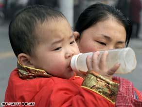 آلاف الأطفال سقطوا فريسة لـ''جرائم'' التلوث المتزايد في الصين
