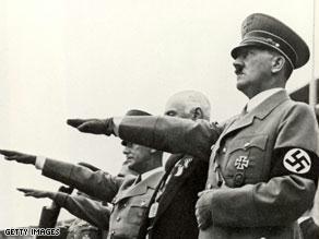 مصير هتلر ظل مدار جدل لعقود