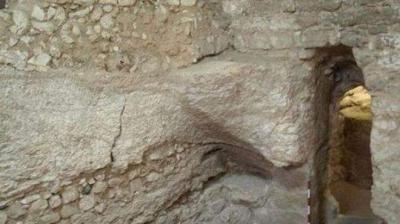 عالم آثار يزعم أنه اكتشف بيت المسيح