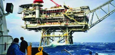 التنافس على الطاقة في شرق المتوسط