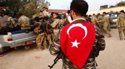 أكثر من 230 قتيلاً في صفوف المسلحين التابعين لتركيا منذ بداية الحرب في قره باغ