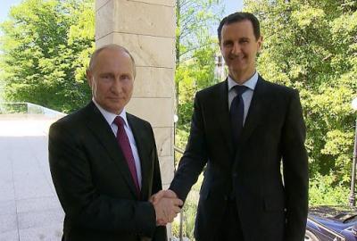 روسيا وسورية: الفروق الدقيقة في علاقات الحلفاء