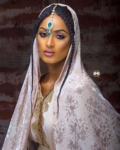 مصورة نيجيرية تتفنن في تسليط الضوء على الجمال الأفريقي!