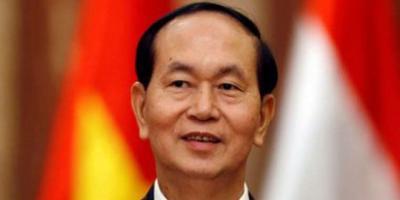 وفاة رئيس فيتنام تران داي كوانغ عن عمر 61 عاماً