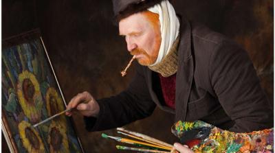 أسرار عن حياة الفنان فان غوخ..!