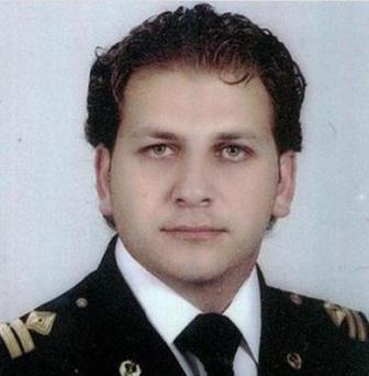 القبطان سامر صالح