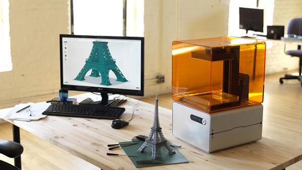 الطباعة ثلاثية الأبعاد: ثورة وشيكة في سوق الوظائف