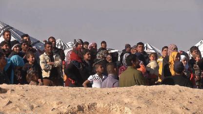 «رايتس ووتش» تتهم الأردن بترحيل اللاجئين السوريين والأخيرة ترفضه