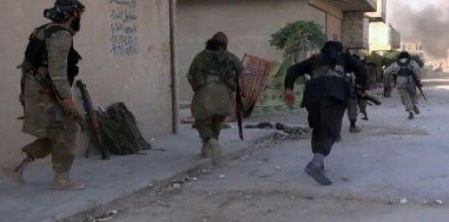 """لن تصدقوا كيف فر قادة """"داعش"""" من الرقة إلى تركيا.. ؟!"""