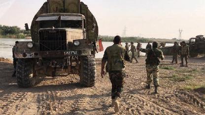 الجيش يتقدم في ريف دير الزور،و«قسد» تواصل سعيها باتجاه حقول النفط