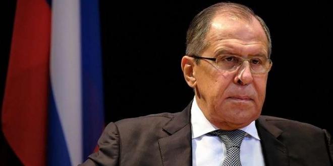 """لافروف يتهم واشنطن بتدبير """"استفزازات قاتلة"""" في سوريا"""